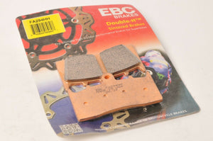 EBC FA294HH Double-H HH Sintered Metal Brake Pads - BMW K1200 K1300 FRONT