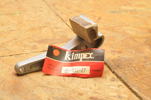 KIMPEX BRAKE PAD 05-152-27 YAMAHA BRAVO250 82-2011 88C-25740-00 CALIPER OUTSIDE