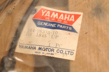 Load image into Gallery viewer, NOS OEM YAMAHA 164-26335-10 CABLE, CLUTCH -  YL2 YJ2 G7S L5T G6S ++