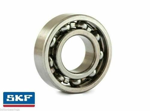 SKF 6308/C3 Deep Groove Radial Ball Bearing 40x90x23mm - 6308C3 open unshielded