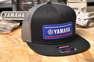Yamaha Official Vector Snap-Back Hat