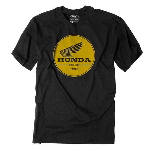Honda Official Vintage Gold Wing T-Shirt