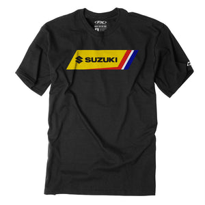 Suzuki Official Motion Logo T-Shirt