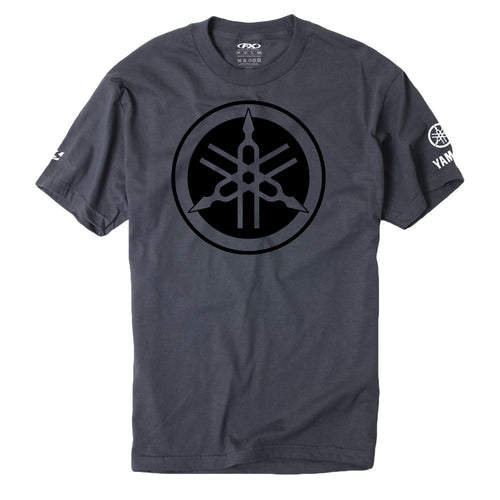 Yamaha Official Tuning Fork Logo T-Shirt