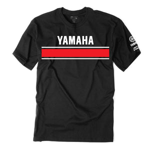 Yamaha Official Retro Logo T-Shirt