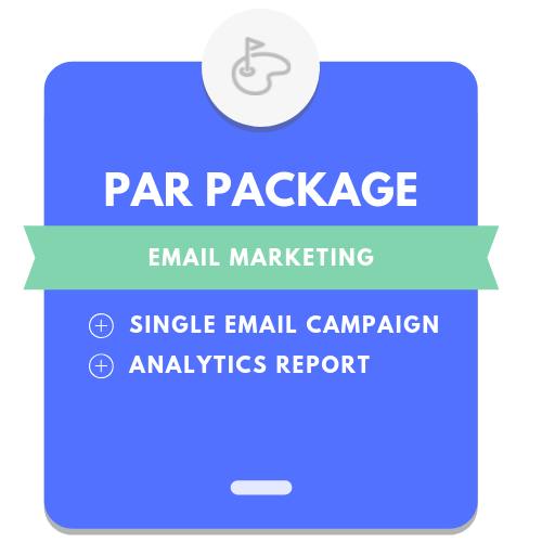 1. Par Package: Single Email Campaign