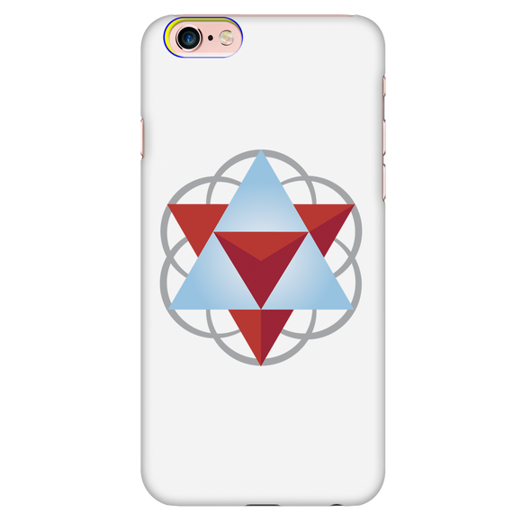 Sacred Geometry Phone Case for iPhone 6 Plus/6s Plus