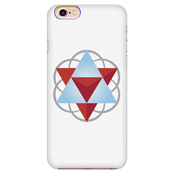 Sacred Geometry Phone Case for iPhone 6/6s