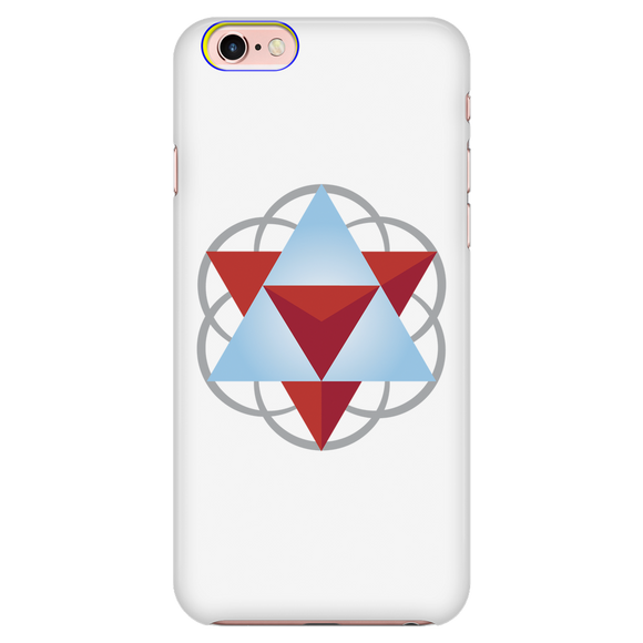 Sacred Geometry Phone Case for iPhone 7/7s/8