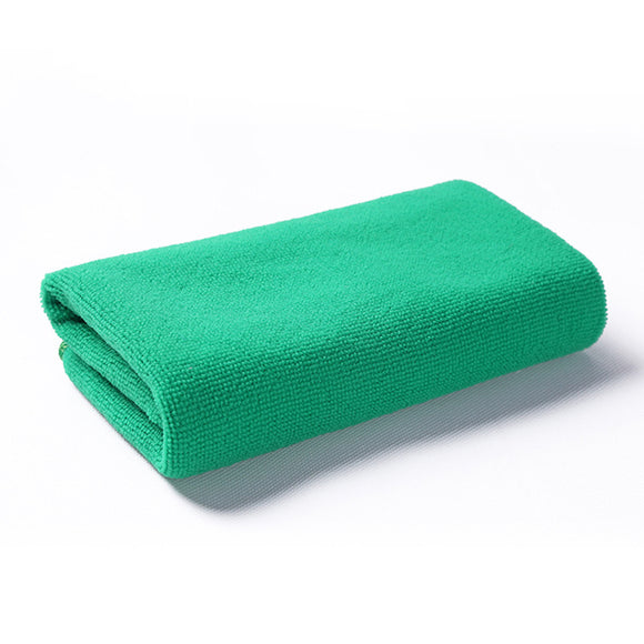 Set of 6 Super Soft, Lightweight Microfiber Practice Towels for Practice