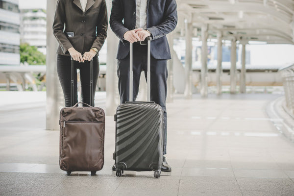 The History of the Luggage Industry Throughout the Last 100 Years: A Brief Overview