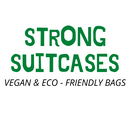 Strong Suitcases-Vegan & Eco-friendly Bags