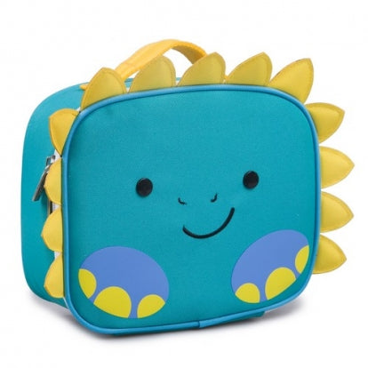 Wildkin Eco Friendly Kid's Wild Bunch Lunch Boxes smartsuitcase-com.myshopify.com