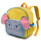 Wildkin Vegan Wild Bunch Kids Backpack For 3-6 years