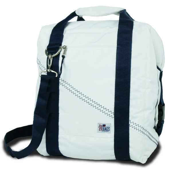 SailorBags Newport 24-pack Vegan Cooler Bag