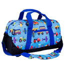 Wildkin Kids Best Overnighter Duffel Bag - Strong Suitcases-Vegan Luggage