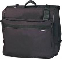 Goodhope Bags Deluxe Garment Bag - Strong Suitcases-Vegan Luggage