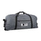 Goodhope Bags Jumbo Travel Foldable Rolling Duffel - Strong Suitcases-Vegan Luggage