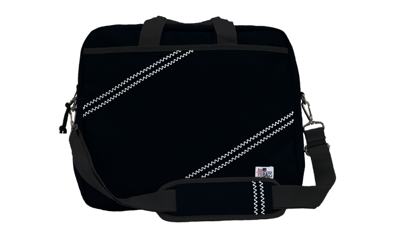 SailorBags Imperial Briefcase Computer Bag