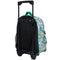 "Wildkin Kids Rolling Luggage Under-seat Carry-on 16"" - Strong Suitcases-Vegan Luggage"