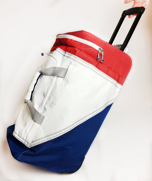 SailorBags Extra Large Rolling Duffel