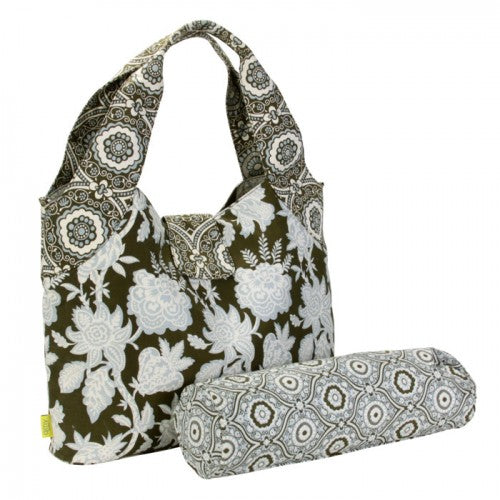 Amy Butler Tulip Diaper Bag
