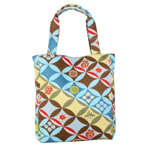 Amy Butler Sara Tote Everyday Shoulder Tote Bag