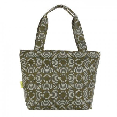 Amy Butler Miss Kim Organic Cotton Tote