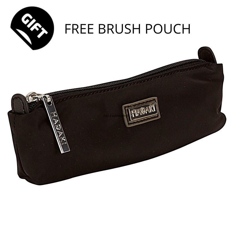 Hadaki Vegan Eco Friendly Hand Clutch Bag+FREE GIFT smartsuitcase-com.myshopify.com