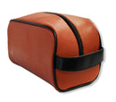 Zumer Sport Basketball Toiletry Bag - Strong Suitcases-Vegan Luggage