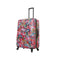 Halina Car Pintos Intenso 3 Piece Hardside Luggage Set - Strong Suitcases-Vegan Luggage
