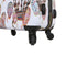 Halina Susanna Sivonen Ballong 3 Piece Luggage Set - Strong Suitcases-Vegan Luggage