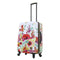 "Halina Collier Campbell Secret Garden 20""/24""/28"" Spinner Carry on Suitcase - Strong Suitcases-Vegan Luggage"