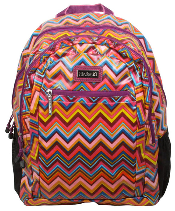 Hadaki  Cool Coated Laptop Vegan School Backpack+FREE GIFT smartsuitcase-com.myshopify.com