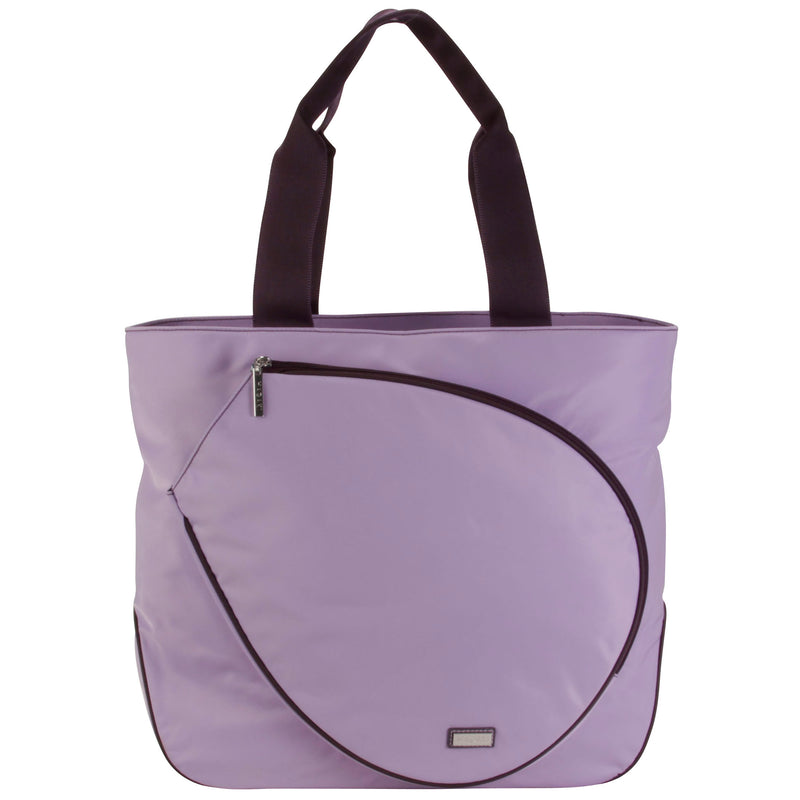 Hadaki Eco-friendly and Vegan Nylon Tennis Tote For Women+FREE GIFT smartsuitcase-com.myshopify.com