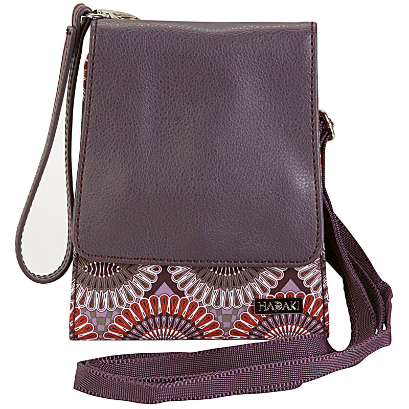 Hadaki Eco-Friendly Vegan Travel All Purpose Crossbody Wallet+FREE GIFT smartsuitcase-com.myshopify.com