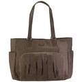 Hadaki Work & Play Vegan X-Large Women's Shoulder Tote Falcon smartsuitcase-com.myshopify.com