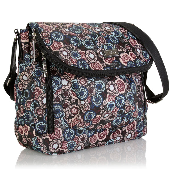Hadaki Global Crossbody Eco-friendly and Vegan Messenger Bag+FREE GIFT smartsuitcase-com.myshopify.com
