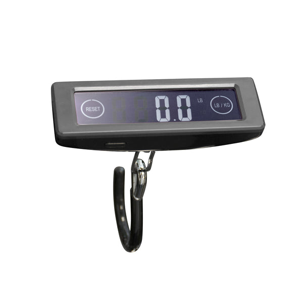 Planet Traveler USA iTouch Luggage Scale - Strong Suitcases-Vegan Luggage
