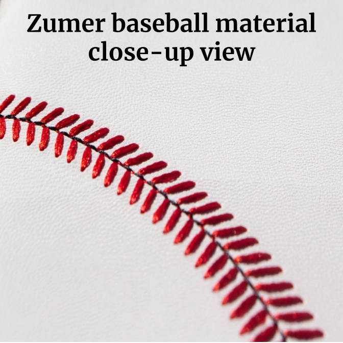 Zumer Sport Baseball Backpack - Strong Suitcases-Vegan Luggage