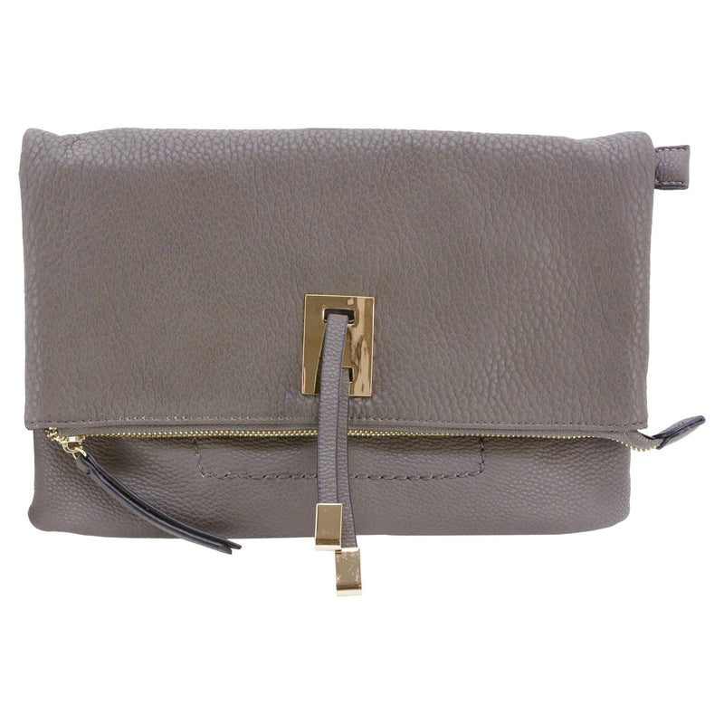 Cameleon Aya Vegan Leather Versatile Handbag Clutch Crossbody With CCW Compartment - Strong Suitcases-Vegan Luggage