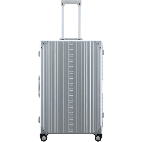 "Aleon 30"" Macro Traveler Aluminum Hardside Checked Luggage with Suiter Free Shipping - Strong Suitcases-Vegan Luggage"