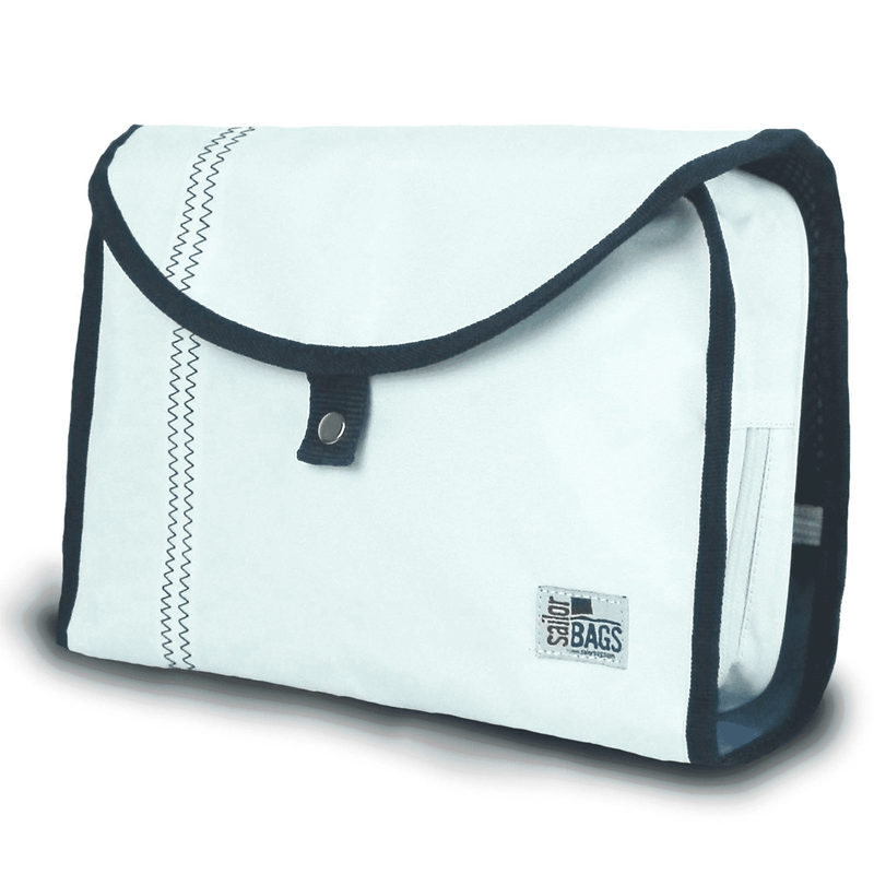 SailorBags Newport Hanging Vegan Toiletry Kit