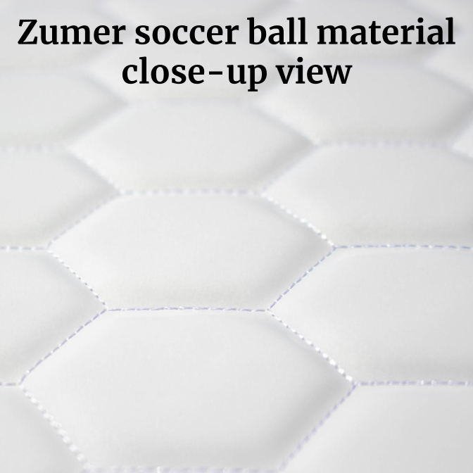 Zumer Sport Vegan Soccer Toiletry Bag - Strong Suitcases-Vegan Luggage