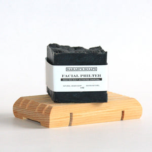 FACIAL PHILTER - bar soap