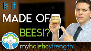 Bee Pollen | Everything YOU NEED to know!