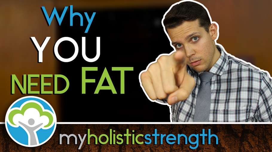 9 Reasons Why FAT is Important | And Why You Need More of It
