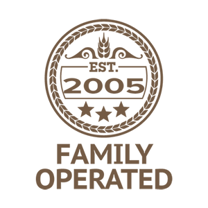Family Operated since 2005