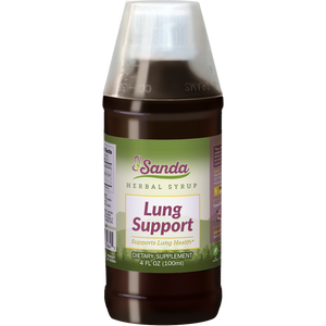 Lung Support Syrup