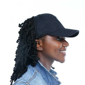 Culture Cap - Black Power - Beautifully Warm, LLC